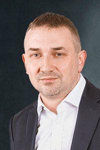 Dariusz Szostek