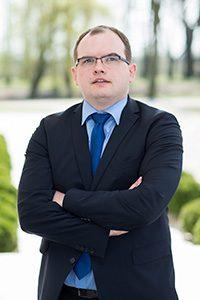 dr Michał Czerniawski